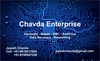 COMPUTER COMPONENTS from CHAVDA ENTERPRISE